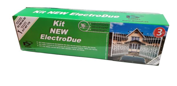 caja new electrodue